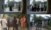 Kiên Giang: Ngang nhiên chiếm giữ, phá hoại tài sản của người dân chỉ bị phạt hành chính?