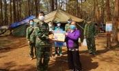 Chung tay, góp sức phòng chống dịch Covid-19 ở Đắk Nông