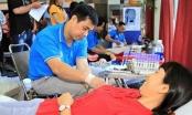 Đồng Nai hưởng ứng phong trào hiến máu tình nguyện