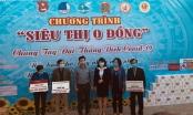Báo Pháp luật Việt Nam chung tay tổ chức Siêu thị 0 đồng tại tỉnh Lâm Đồng