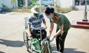 Công an tỉnh Đồng Nai san sẻ yêu thương, chung tay vượt qua dịch Covid-19