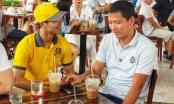 Chuỗi cà phê Ông Bầu khai trương quán lớn nhất tại Bình Dương