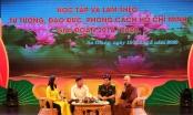 An Giang: Giao lưu, trao thưởng gương điển hình học tập và làm theo tư tưởng, đạo đức, phong cách Hồ Chí Minh