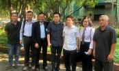 Gia đình ca sĩ Lam Trường thắng kiện vụ tranh chấp hơn 3.900 m2 đất