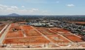 Bình Thuận: Đất chưa bồi thường đã bị chủ đầu tư dự án Hàm Thắng - Hàm Liêm san lấp?