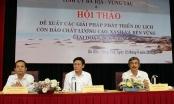 Hội thảo đề ra các giải pháp phát triển du lịch huyện Côn Đảo giai đoạn 2020-2025