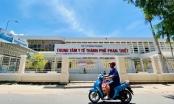 Kỷ luật hàng loạt cán bộ tại Trung tâm Y tế TP Phan Thiết