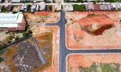 Xử phạt chủ dự án Hàm Thắng – Hàm Liêm vì làm chui hạ tầng trên đất của dân