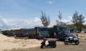 Xử phạt Công ty Free Land 100 triệu đồng, tịch thu 9 phương tiện vì khai thác khoáng sản không phép