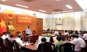 Bình Thuận: Yêu cầu khai thác hải sản hợp pháp đối với tất cả các loại tàu đánh bắt trên biển