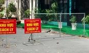 TP HCM: Phong tỏa 8 căn nhà ở Tân Phú vì có ca nghi nhiễm Covid-19