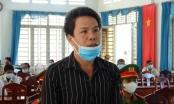 Tài xế đưa 4 người Trung Quốc nhập cảnh vào Việt Nam lãnh 7 năm tù