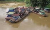 Cát tặc đua nhau hủy hoại sông Đồng Nai, giải pháp ngăn chặn thì như ném đá ao bèo!