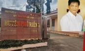 Kỷ luật cảnh cáo Nguyên Phó Bí thư Thường trực huyện ủy Phú Riềng vì sử dụng bằng cấp giả