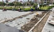 Hải Phòng: Kiểm tra, sửa chữa các hạng mục hư hỏng tại Công viên Máy Tơ
