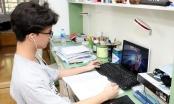 Xuất hiện thêm ca Covid-19, học sinh Hải Phòng ôn thi tốt nghiệp THPT theo hình thức trực tuyến