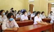 Hải Phòng: Xét nghiệm Covid-19 cho hơn 2.100 thí sinh, giáo viên tại huyện Vĩnh Bảo