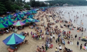 Hải Phòng sẽ cải tạo bãi biển công cộng khu IV tại Đồ Sơn