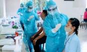 Tính đến 17h ngày 26/7, Hải Phòng có 858 người thực hiện cách ly y tế tập trung
