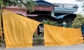Công an Hải Phòng thông tin mới nhất vụ người bố phóng hỏa đốt nhà khiến 4 người chết