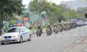 Đà Nẵng: Đảm bảo an ninh trong dịpTết Đinh dậu