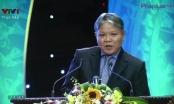 Phát biểu của Bộ trưởng Bộ Tư pháp Hà Hùng Cường