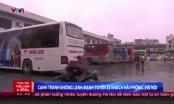 Cạnh tranh không lành mạnh tuyến xe khách Hải Phòng - Hà Nội