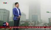Dự báo thời tiết trưa 14/1: Hà Nội mưa rét, độ ẩm cao