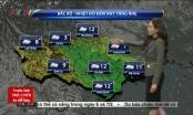 Dự báo thời tiết ngày 03/02/2016