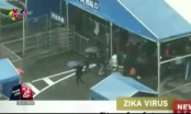 Virus ZiKa phát hiện ở Trung Quốc