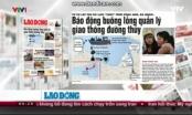 Điểm báo ngày 6/6/2016: Lỗ hổng cao tốc Hà Nội - Bắc Giang