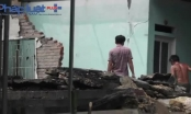 Tuyên Quang: Cháy lớn tại Hàm Yên, nhiều tài sản bị thiêu rụi