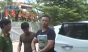 Đà Nẵng: Bắt đối tượng quốc tịch Hàn Quốc có lệnh truy nã quốc tế