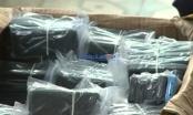 Lào Cai thu giữ hơn 700 điện thoại không rõ nguồn gốc