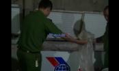 Kinh hoàng gần 700kg thịt lợn bốc mùi hôi thối chuẩn bị được chế biến để đưa ra thị trường