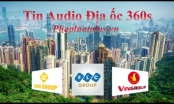 Tin Audio địa ốc 360s: Nhiều bộ, ngành không chịu di dời khỏi khu vực nội đô