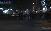 TP HCM: Va chạm giao thông, nam thanh niên truy sát khiến 4 người thương vong