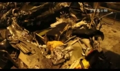 Tin giao thông Plus: Tai nạn liên hoàn trên cầu Phú Mỹ, một người tử vong
