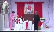 Người đẹp Nam Em khiến Trấn Thành, Ngô Kiến Huy và cả nghệ sĩ Hoài Linh phải hốt hoảng 'quỳ lạy' vì quá điên