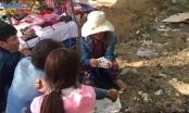 Bình Dương: Thầy bói, nhà sư ăn xin bủa vây chùa ngày Tết