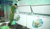 Đà Nẵng: Phát hiện cơ sở thu mua, chế biến nội tạng trái phép