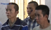 Đắk Lắk: Trên 170 năm tù giam dành cho 10 đối tượng cướp quỹ tín dụng