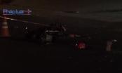 Bình Dương: Xe tải tông xe máy trong đêm, nam thanh niên tử vong tại chỗ