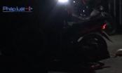 Bình Dương: Tông vào đuôi xe đầu kéo, nam thanh niên tử vong tại chỗ