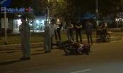 TP HCM: Phóng nhanh gây tai nạn, 1 người bị thương nặng