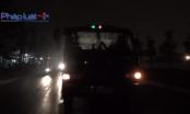 Bình Dương: Va chạm với xe container, 2 người thương vong