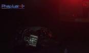 Bình Dương: Người đàn ông tử vong do... tông vào container đỗ ven đường