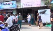 Bình Dương: Đột nhập trộm đồ bị phát hiện, nam thanh niên mở van bình gas cố thủ
