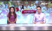 PGS Văn Như Cương dạy học sinh cách chữa bệnh lười