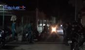 Bình Dương: Nghi án nam công nhân bị đâm chết trước phòng trọ